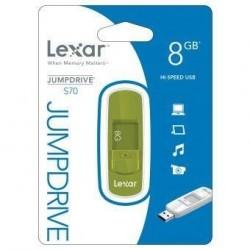8GB Lexar Jumpdrive S70 USB Flash Drive