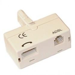 Mercury ADSL Microfilter
