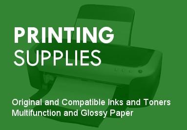 Printer Supplies